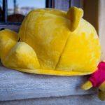 Winnie l'Ourson, un être sans défense censuré à cause d'une ressemblance grotesque