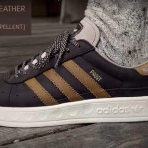 Adidas Oktoberfest