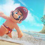Super Mario Odyssey, on en parle des tétons du plombier ?
