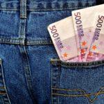 Tu te retrouves avec 16 millions d'euros à cause d'une erreur de ta banque