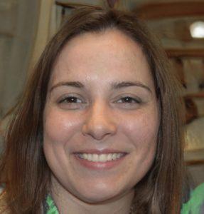 Alexandra Moreau, rédactrice Web