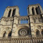 Victor Hugo décrivait Notre Dame de Paris en flammes