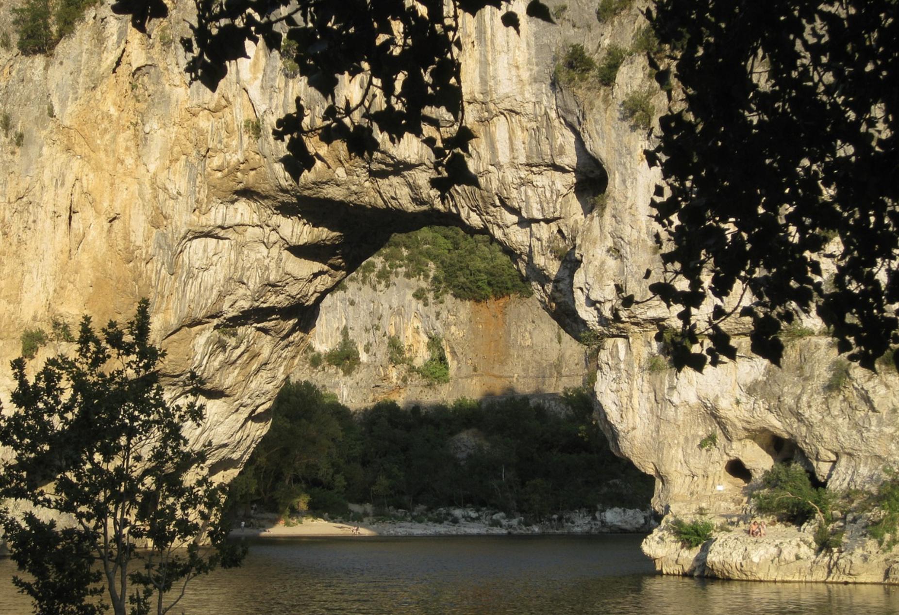 Gorge de l'Ardèche