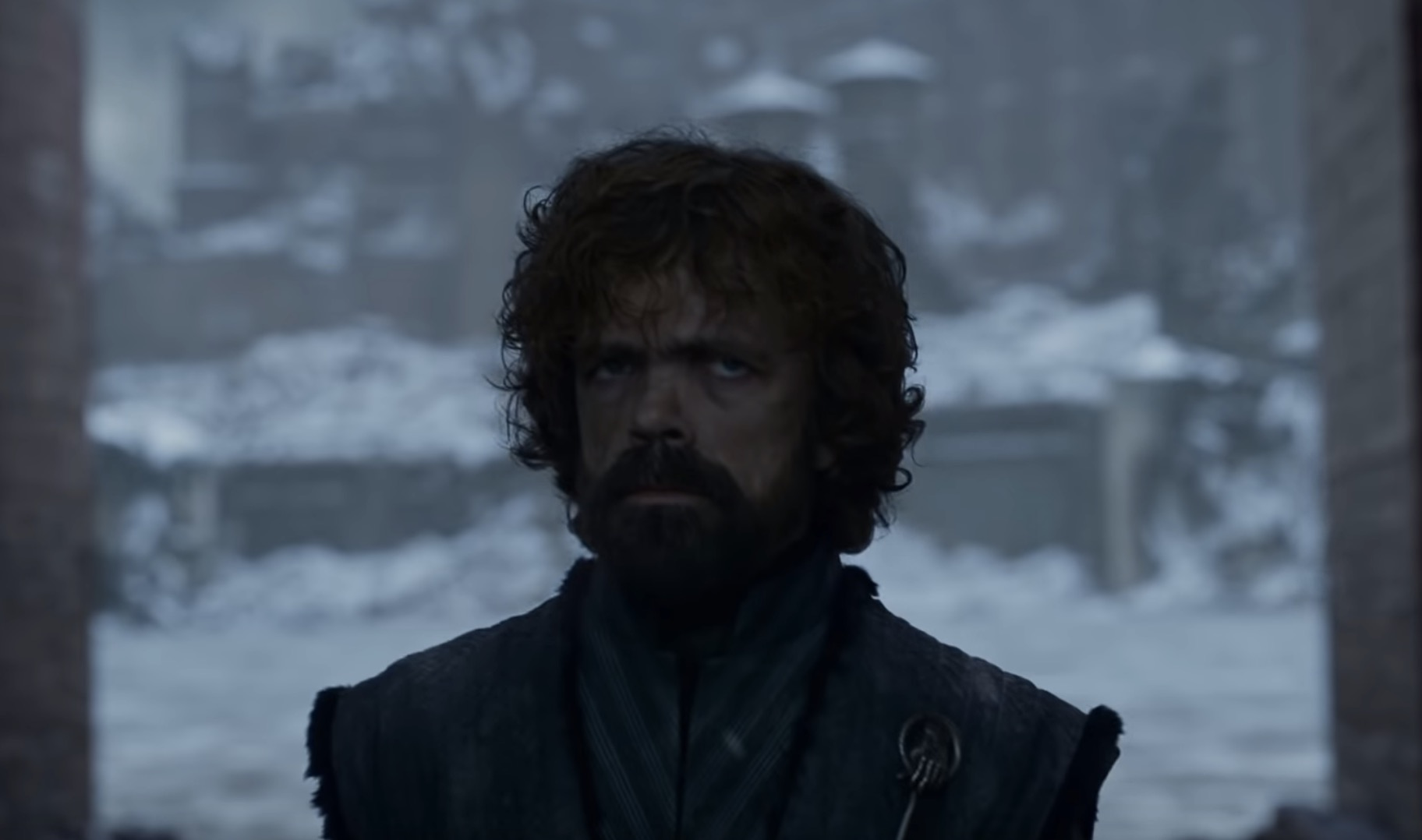 Tyrion dans Game of Thrones