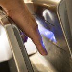 Le sèche-main, toujours aussi plébiscité par les professionnels