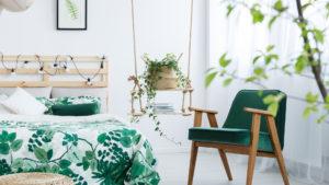 chambre-deco-plantes