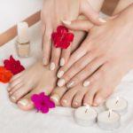 Déconfinement : comment prendre soin de ses pieds au naturel ?