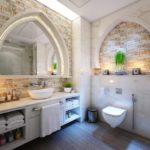 L'humidité de la salle de bain est très nuisible pour votre santé !