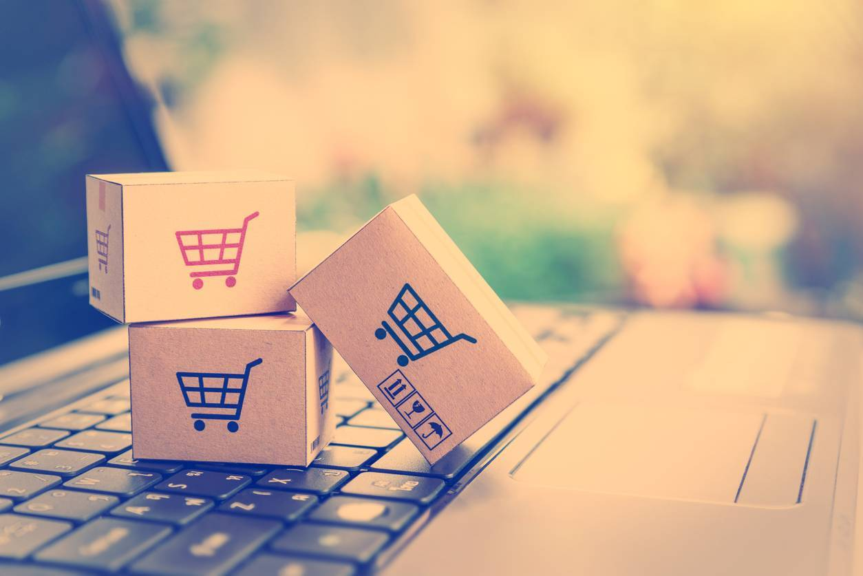boutique e-commerce agence communication digitale