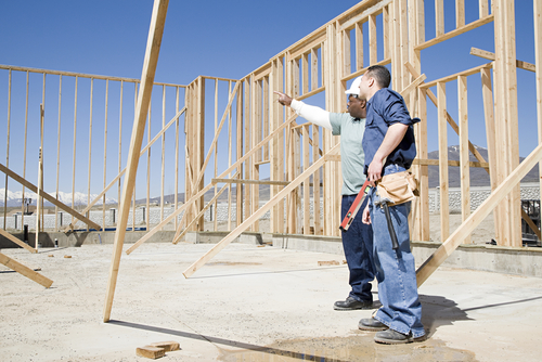 maison construction constructeur