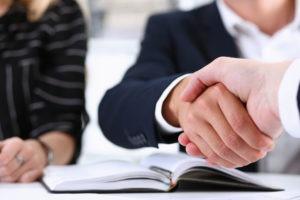 médiation pour les conflits internes